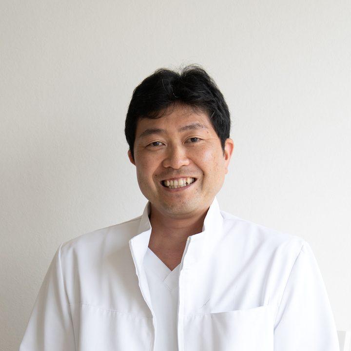 西条整形外科医師青木孝